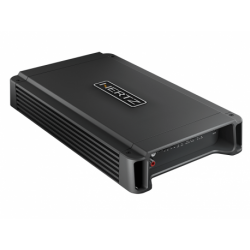 HCP 2X Hertz 2 canali amplificatore  stereo