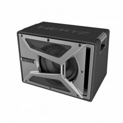 EBX300.5 Hertz 300 mm  Bass  Reflex  Sub  Box  30 cm