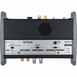 bit Tune Audison DSP AUTO TUNING AND ANALYZER