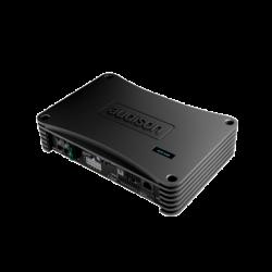 Ap 5.9 bit Audison 5 Canali Amplificatore con processore DSP 2x40W+2x90W+1x270W