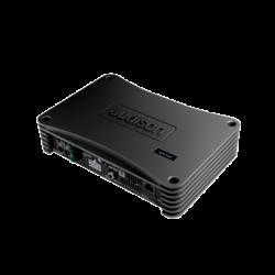 AP 4.9 bit Audison 4 Canali Amplificatore con processore DSP 4x130W