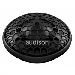 AP 1 Audison 25 mm set tweeter con crossover