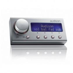DRC Audison DIGITAL REMOTE CONTROL TH AND bit