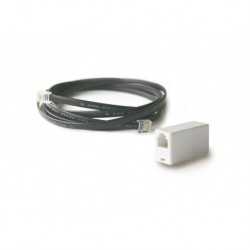 ECK DRC Audison Cavo EXTENSION CABLE KIT 2mCABLE + ADAPTER