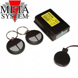 M325 Chiudi Porte comando chiusura centralizzata MetaSystem Telecomandi con radiocomando multifunzione