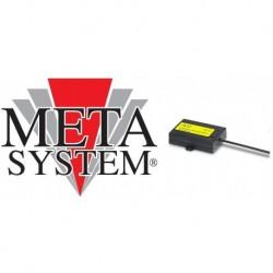 M23 Modulo Volumetrico Protezione Iperfrequenza MetaSystem per cabrio cabriolet o veicoli di dimensioni elevate