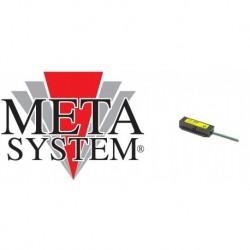 M14 Sensori Urti SHOCK SENSOR modulo Antifurto MetaSystem allarme easycan