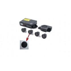 PlugPark4/14 Sensori Parcheggio paraurti montaggio da esterno FRONT E REAR MetaSystem Anteriore o Posteriore