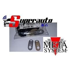 CAPSULE ULTRASUONI METASYSTEM EASY CAN EVO A8000651 Mercedes Benz porta sensori
