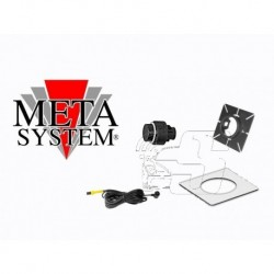 ActivePark 1 Sensore Kit Ricambio per Active Park 4/14 MetaSystem