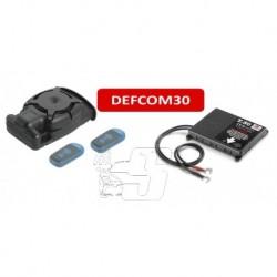 DEFCOM 30 Moto Antifurto  SATELLITARE AUTOGESTITO MetaSystem UNIVERSALE