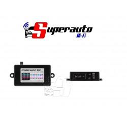 Power magic Pro Protezione Batteria per Dashcam Alimentazione in modalità Parcheggio Blackvue
